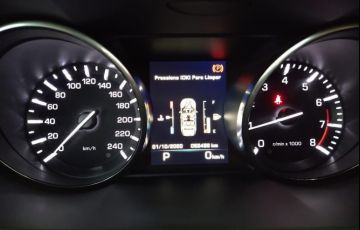 Land Rover Discovery Sport 2.0 16V Si4 Turbo Hse Luxury - Foto #5