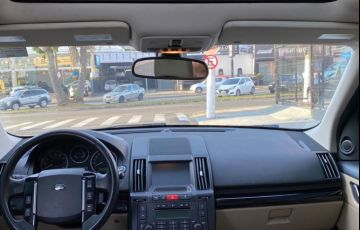 Land Rover Freelander 3.2 Hse 6 Cilindros 24v - Foto #5