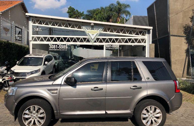 Land Rover Freelander 2 2.2 SE Sd4 16V Turbo - Foto #1