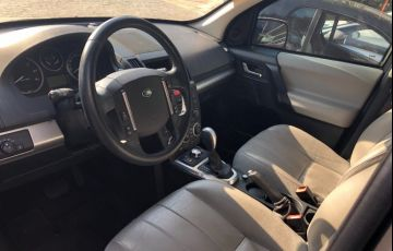 Land Rover Freelander 2 2.2 SE Sd4 16V Turbo - Foto #8