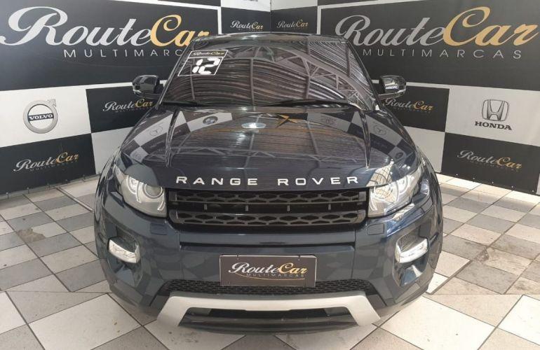 Land Rover Range Rover Evoque 2.0 Dynamic 4WD 16v - Foto #1