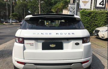 Land Rover Range Rover Evoque 2.0 Dynamic Tech 4WD 16v - Foto #5