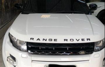 Land Rover Range Rover Evoque 2.0 Dynamic 4WD 16v