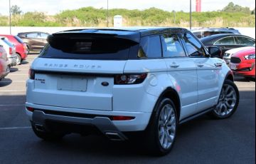 Land Rover Range Rover Evoque 2.0 Dynamic Tech 4WD 16v - Foto #2