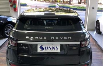 Land Rover Range Rover Evoque 2.0 Prestige 4WD 16v - Foto #5