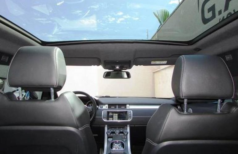 Land Rover Range Rover Evoque 2.0 Dynamic 4WD 16v - Foto #7
