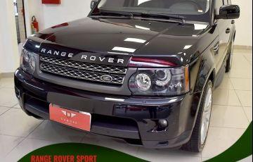 Land Rover Range Rover Sport 3.6 SE 4x4 V8 32v Bi-turbo