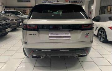 Land Rover Range Rover Velar P300   R-DYNAMIC SE 2.0 - Foto #5