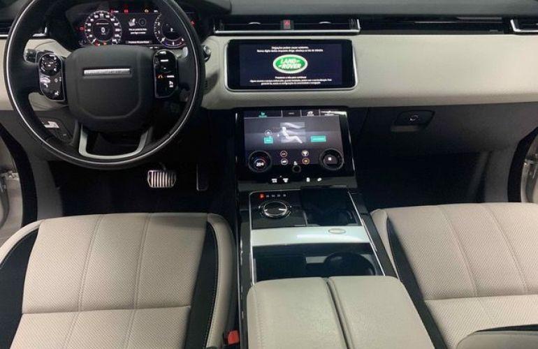 Land Rover Range Rover Velar P300   R-DYNAMIC SE 2.0 - Foto #9