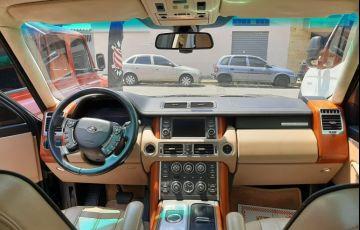 Land Rover Range Rover Vogue 4.4 Itdv8 4x4 Turbo - Foto #4