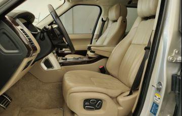 Land Rover Range Rover Vogue 4.4 Sdv8 4x4 Turbo - Foto #7