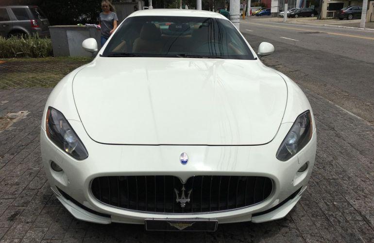 Maserati Gran Turismo 4.7 S V8 32v - Foto #1