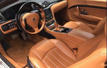 Maserati Gran Turismo 4.7 S V8 32v - Foto #7