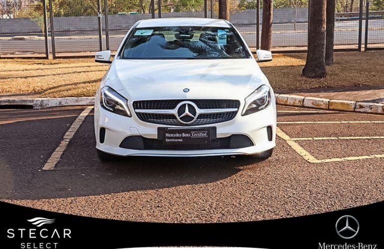 Mercedes-Benz A 200 1.6 Turbo 16v - Foto #1
