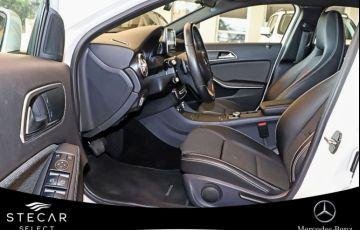 Mercedes-Benz A 200 1.6 Turbo 16v - Foto #4