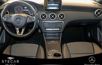 Mercedes-Benz A 200 1.6 Turbo 16v - Foto #5