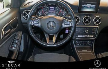 Mercedes-Benz A 200 1.6 Turbo 16v - Foto #6