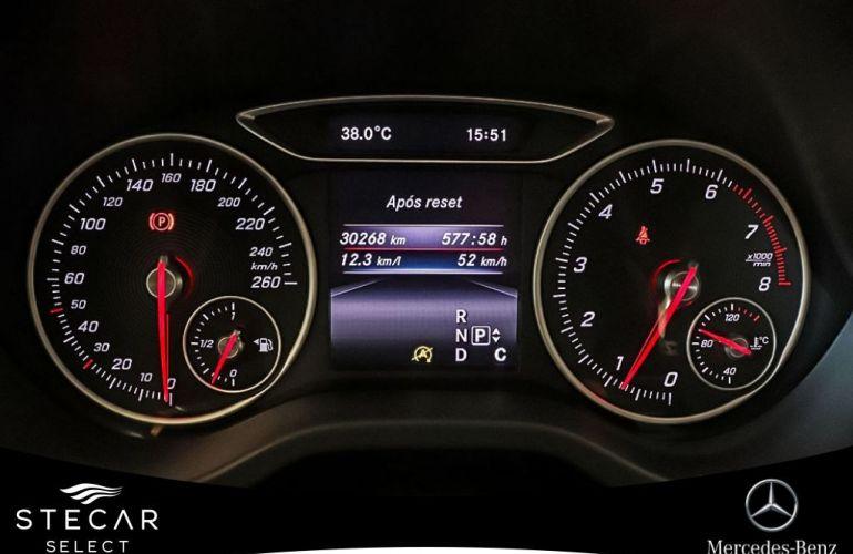 Mercedes-Benz A 200 1.6 Turbo 16v - Foto #7