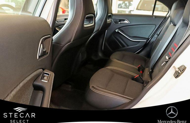 Mercedes-Benz A 200 1.6 Turbo 16v - Foto #8