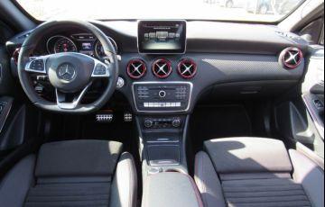 Mercedes-Benz A 250 2.0 Sport Turbo - Foto #5