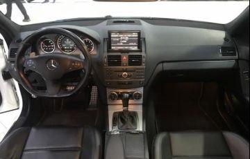 Mercedes-Benz C 63 Amg 6.2 Sedan V8 - Foto #7