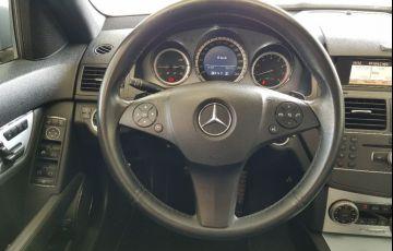 Mercedes-Benz C 200 1.8 Cgi Avantgarde 16v - Foto #8