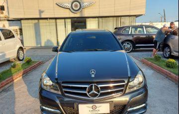 Mercedes-Benz C 200 1.8 Cgi Avantgarde 16v - Foto #2