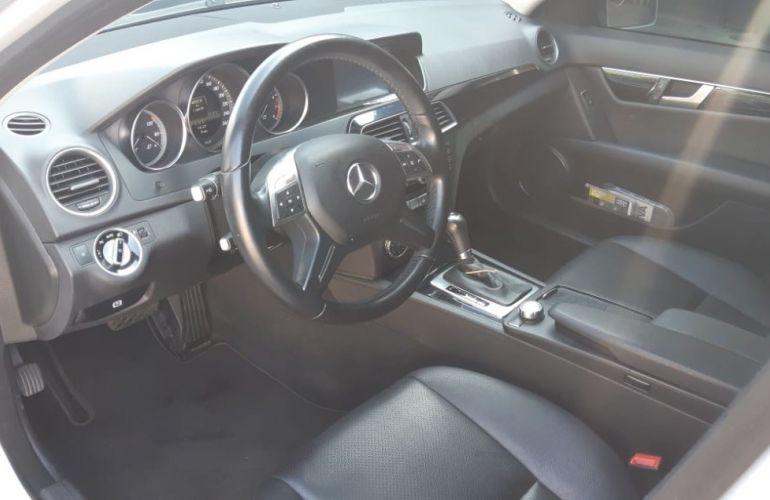 Mercedes-Benz C 250 1.8 Cgi Sport 16v - Foto #9