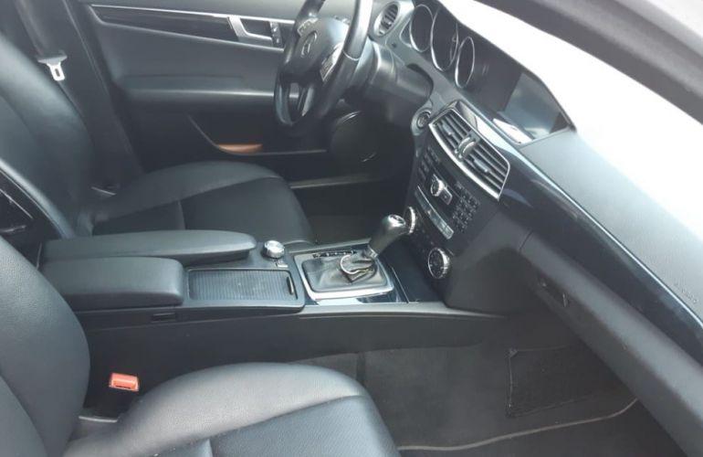 Mercedes-Benz C 250 1.8 Cgi Sport 16v - Foto #10