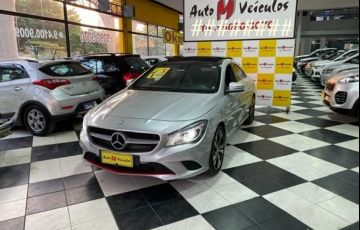 Mercedes-Benz Cla 200 1.6 First Edition Turbo - Foto #2
