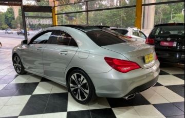 Mercedes-Benz Cla 200 1.6 First Edition Turbo - Foto #3