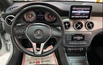 Mercedes-Benz Cla 200 1.6 First Edition Turbo - Foto #7