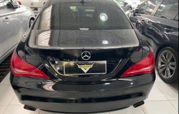 Mercedes-Benz Cla 200 1.6 Urban 16v - Foto #3