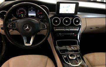 Mercedes-Benz C 180 1.6 Cgi 16V Turbo - Foto #9