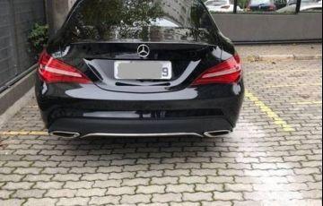 Mercedes-Benz Cla 200 1.6 Vision 16v - Foto #3