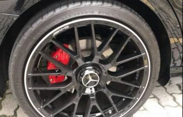 Mercedes-Benz Cla 200 1.6 Vision 16v - Foto #4