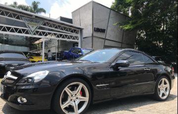 Mercedes-Benz Sl 350 3.5 Sport V6 - Foto #2