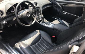 Mercedes-Benz Sl 350 3.5 Sport V6 - Foto #8