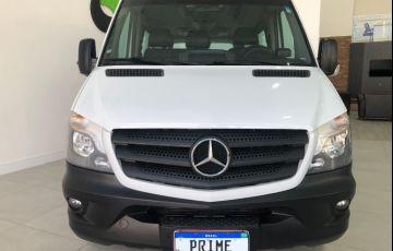 Mercedes-Benz Sprinter 2.2 Cdi Van 415 Longo 16l - Foto #2