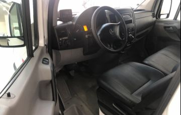 Mercedes-Benz Sprinter 2.2 Cdi Van 415 Longo 16l - Foto #4