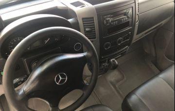 Mercedes-Benz Sprinter 2.2 Cdi Van 415 Longo 16l - Foto #5