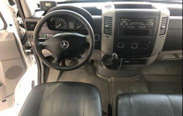 Mercedes-Benz Sprinter 2.2 Cdi Van 415 Longo 16l - Foto #8