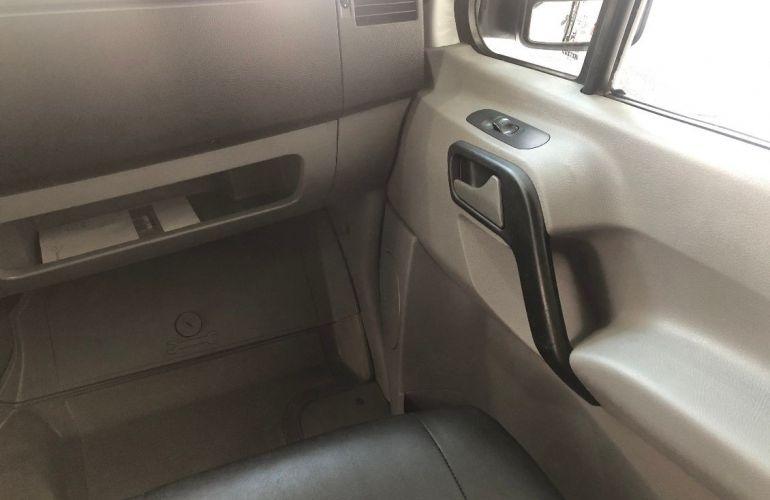 Mercedes-Benz Sprinter 2.2 Cdi Van 415 Longo 16l - Foto #9