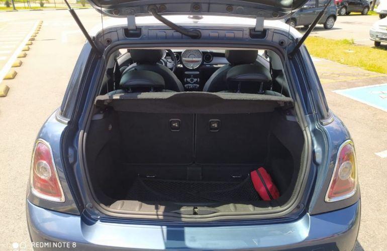 Mini Cooper 1.6 S 16V Turbo - Foto #8