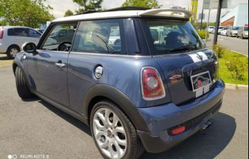 Mini Cooper 1.6 S John Cooper Works 16V Turbo - Foto #3
