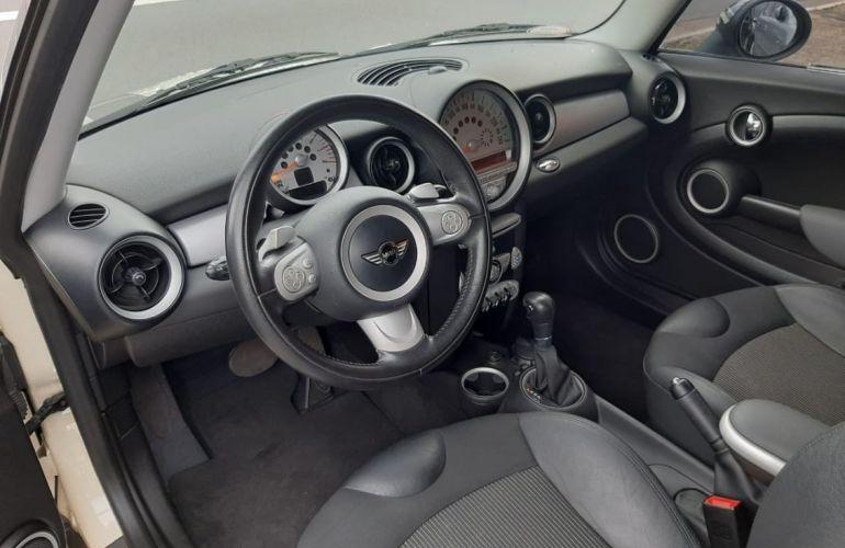 Mini Cooper 1.6 16V - Foto #6