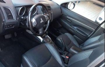 Mitsubishi Asx 2.0 4WD 16v - Foto #8