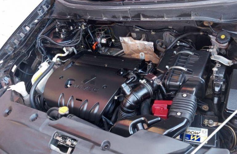 Mitsubishi Asx 2.0 4WD 16v - Foto #10