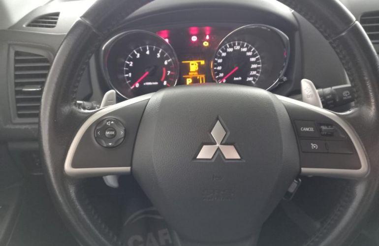 Mitsubishi Asx 2.0 4x2 16v - Foto #6