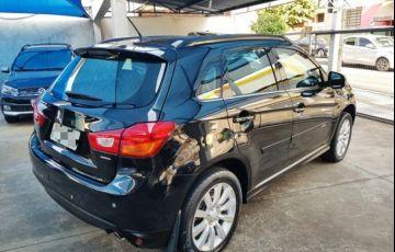 Mitsubishi Asx 2.0 4x4 AWD 16v - Foto #2